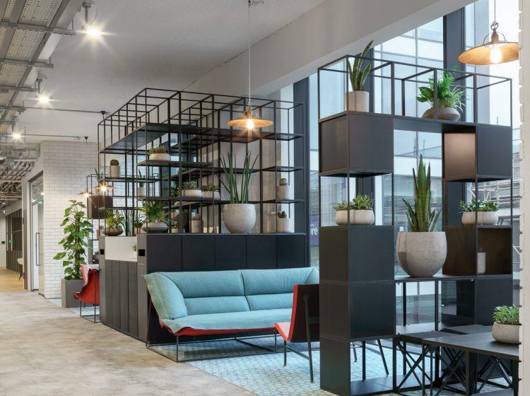 Office Interior design Dublin
